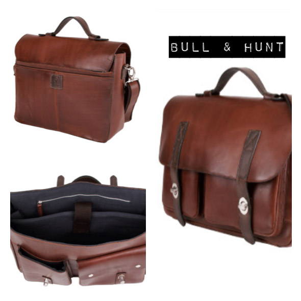 bull&hunt