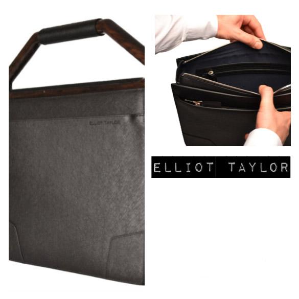 elliot taylor