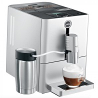 Jura ena micro 9 fully automatic espresso machine